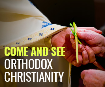 Come & See Orthodox Christianity